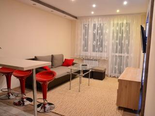 Salon- apartament w centrum