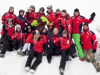 Szkoła Narciarska Zakopane Slalom, kadra