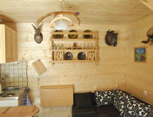 Samodzielny domek góralski Sromowce Nizne