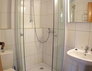 Domek pod Nosalem w Zakopanem - łazienka
