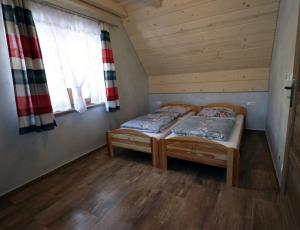 pokoj 2-os  -domek