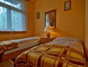 Ladny pokój w pensjonacie w Zakopanem