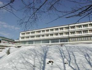 Pensjonat zimą.centrum zakopanego