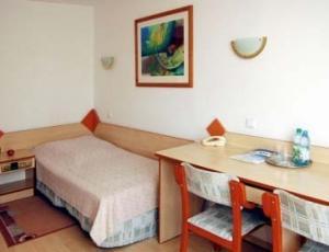 apartament komfortowy w hotelu