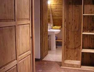 łazienka w apartamencie przy Sienkiewicza