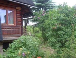 samodzielny domek z ogrodem