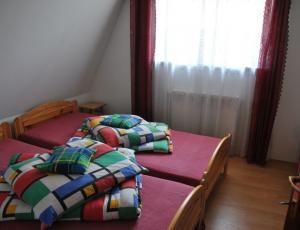 pokój dwu-osobowy
