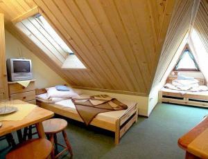 Pokoj 3-osobowy
