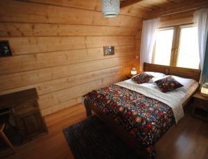 pokój 2-u osobowy w domku w Bukowinie Tatrzańskiej
