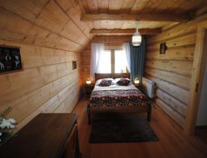 Bukowina Tatrzańska domek góralski