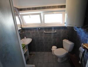 Łazienka dla studia w Zakopanem ul.Tuwima