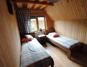 pokój 2-u osobowy w domku na Bukowinie Tatrzańskiej