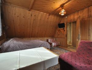 Pokoj 4-os na piętrze w domku w Zakopanem