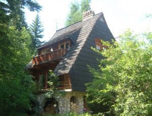 domek Kościelisko