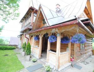 domek w Bukowinie Tatrzańskiej
