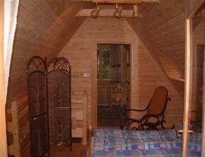 Góralski Domek Zakopane - pokój