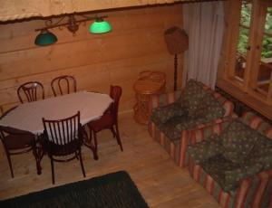 Góralski Domek Zakopane - salon