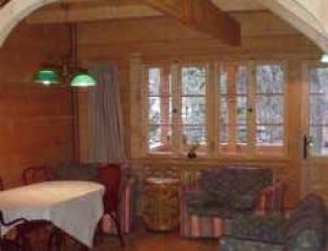 Góralski Domek Zakopane -pokój