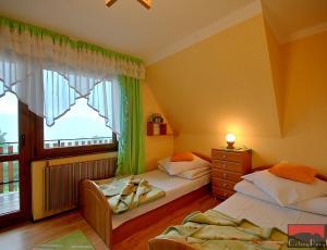 Pokoj 4-osobowy