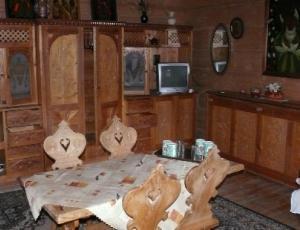 Pokoj w domku góralskim Zakopane