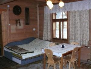 Pokoj 2/3-os w zabytkowym domku Zakopane
