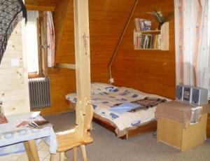 Pokoje Gościnne Zakopane Centrum - pokój 4-o osobowy
