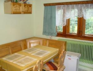 Pokoje Gościnne Zakopane Centrum - kuchnia