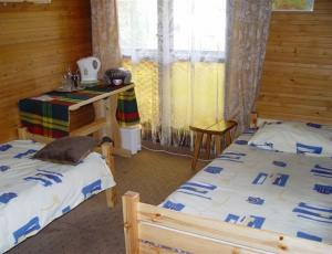 Pokoje Gościnne Zakopane Centrum - pokój 2-u osobowy