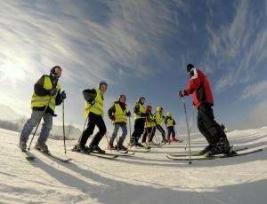 Nauka jazdy w Szkole Slalom
