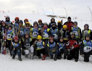 zimowisko narciarskie Szkoły Slalom Zakopane