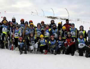 Zimowisko narciarskie Zakopane Slalom