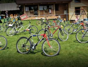 rowery Sromowce Niżne Pod Brzegami 15