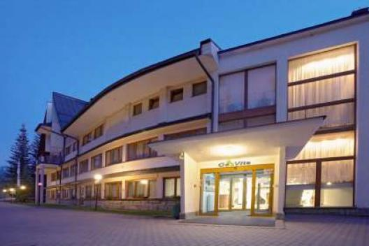 komfortowy hotel