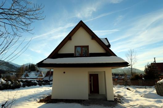Nowy domek Rysulówka